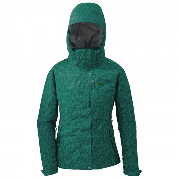 Outdoor Research - Women's Igneo Jacket - Skijacke