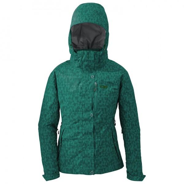 Outdoor Research - Women's Igneo Jacket - Skijacke