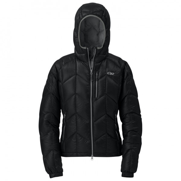 Outdoor Research - Women's Incandescent Hoody - Doudoune