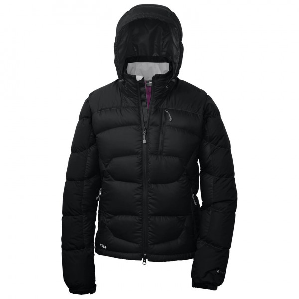 Outdoor Research - Women's Virtuoso Hoody - Down jacket
