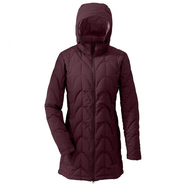 Outdoor Research - Women's Aria Storm Parka - Donzen jas