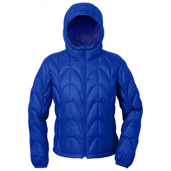 Outdoor Research - Women's Aria Hoody - Down jacket