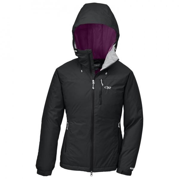 Outdoor Research - Women's Chaos Jacket - Vuorikiipeilytakki