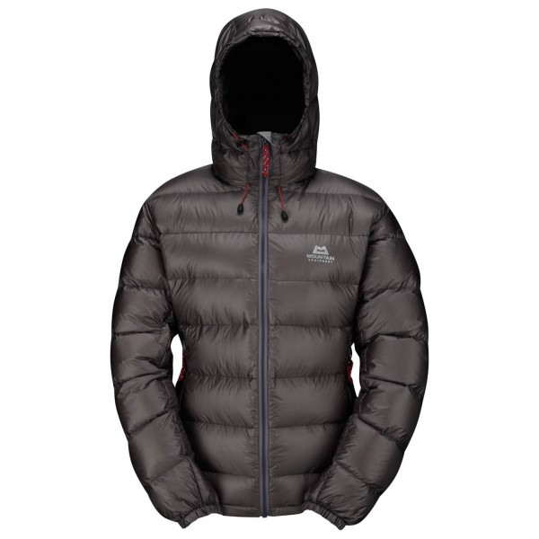 Mountain Equipment - Women's Hooded Xero Jacket