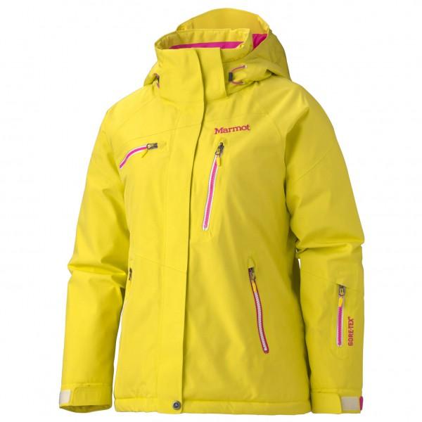Marmot - Women's Dawn Patrol Jacket - Talvitakki