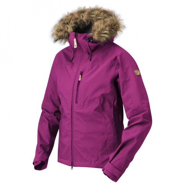 Fjällräven - Women's Eco Tour Jacket - Winterjacke