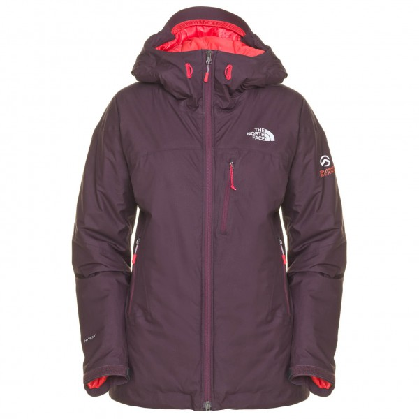 The North Face - Women's Makalu Insulated Jacket