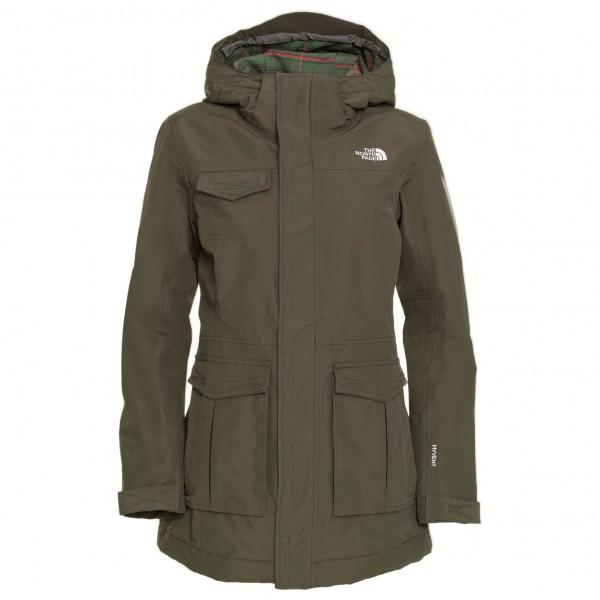 The North Face - Women's Winter Solstice Jacket - Coat