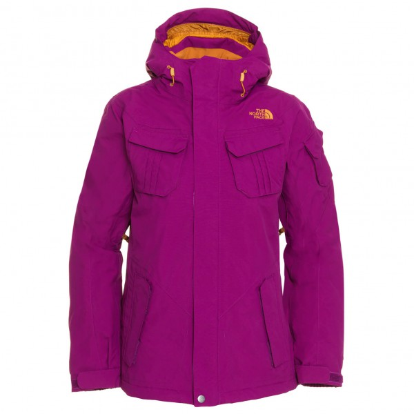 The North Face - Women's Decagon Jacket - Winterjacke