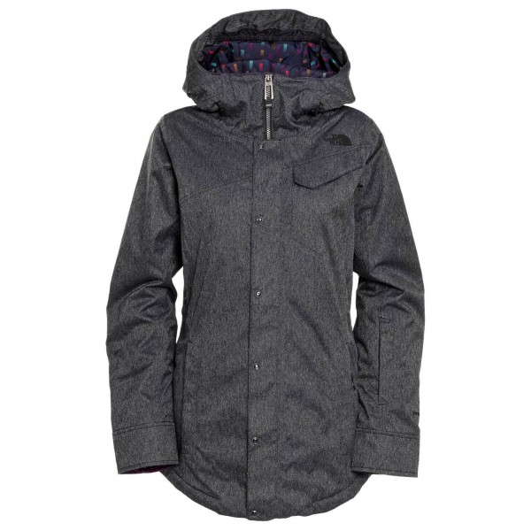 The North Face - Women's Socializer Denim Jacket