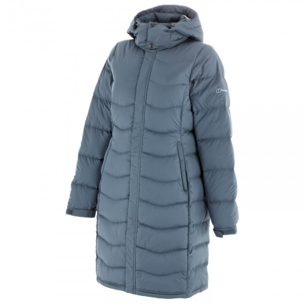 Berghaus - Women's Akka Long Down - Manteau d'hiver