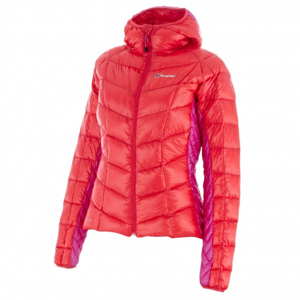 Berghaus - Women's Ilam Down Jacket - Doudoune