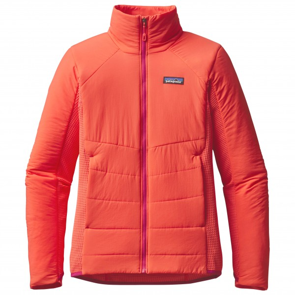 Patagonia - Women's Nano-Air Light Hybrid Jacket - Syntetisk jakke
