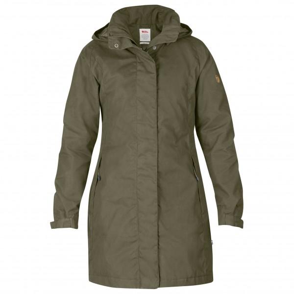 Fjällräven - Women's Una Jacket - Synthetic jacket