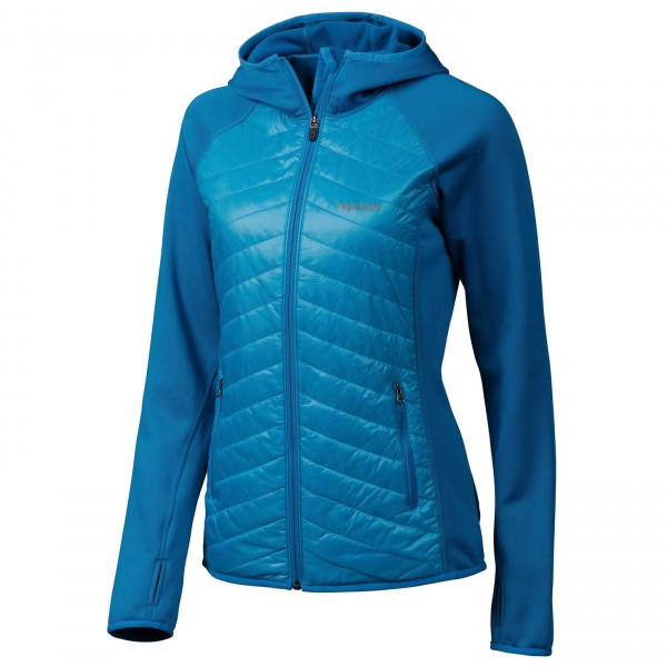 Marmot - Women's Variant Hoody - Synthetic jacket