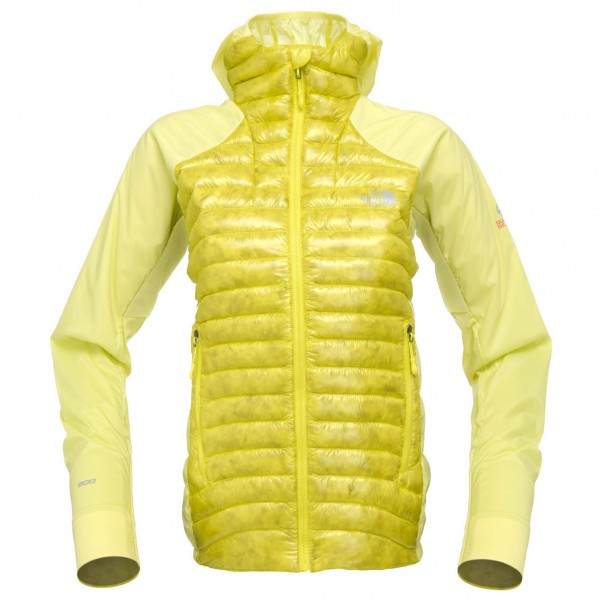 The North Face - Women's Verto Micro Hoodie - Talvitakki