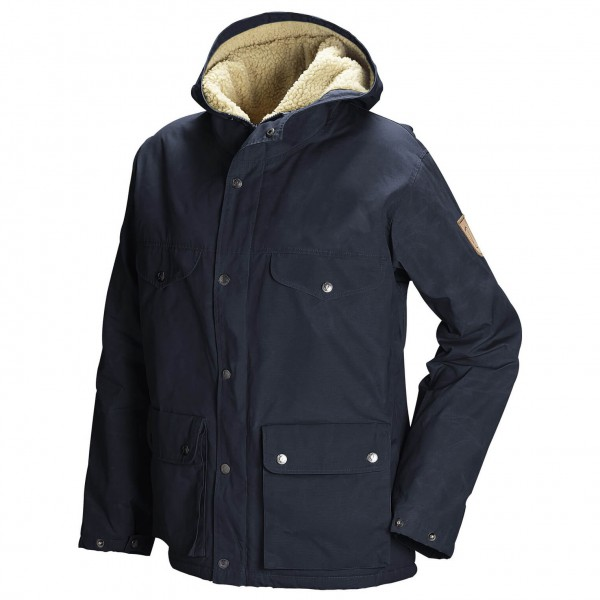 Fjällräven - Women's Greenland Winter Jacket