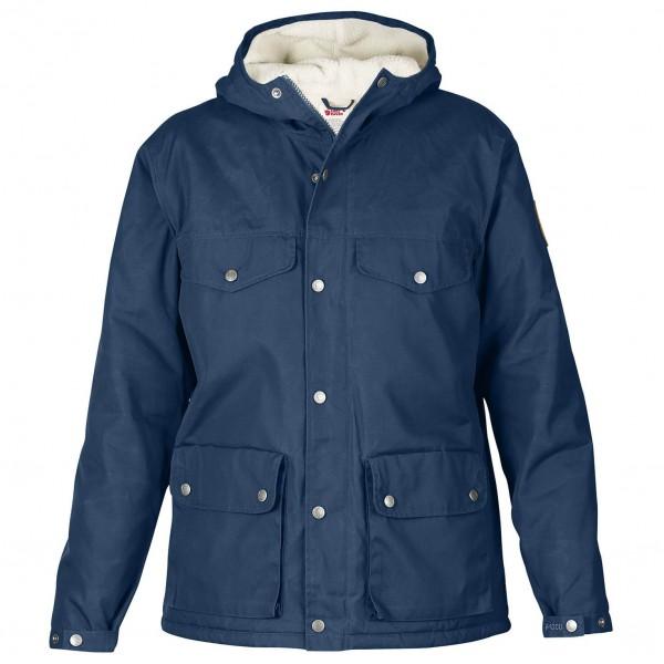 Fjällräven - Women's Greenland Winter Jacket