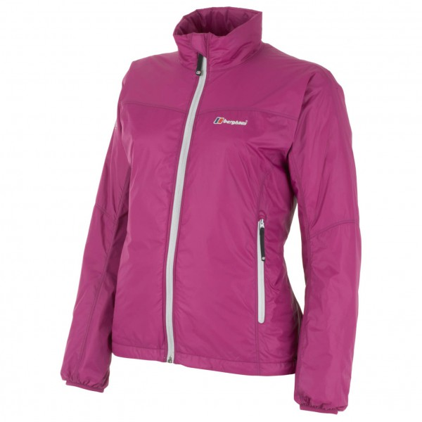Berghaus - Women's Ignite Light - Tekokuitutakki