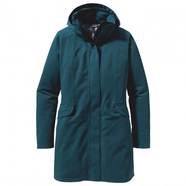 Patagonia - Women's Duete Parka - Winter coat