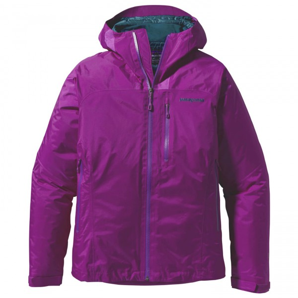 Patagonia - Women's Insulated Torrentshell Jacket