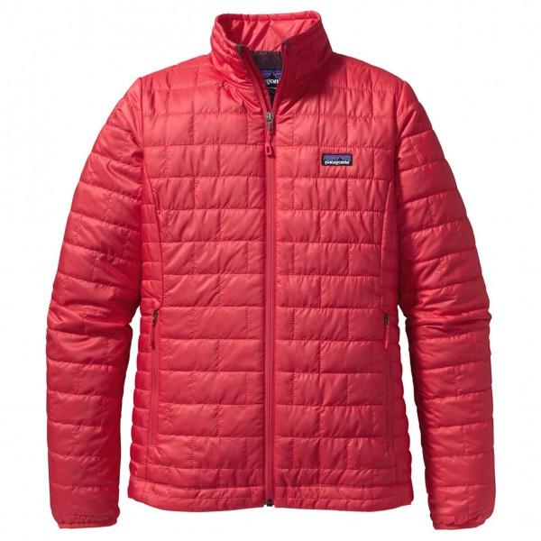 Patagonia - Women's Nano Puff Jacket - Winter jacket