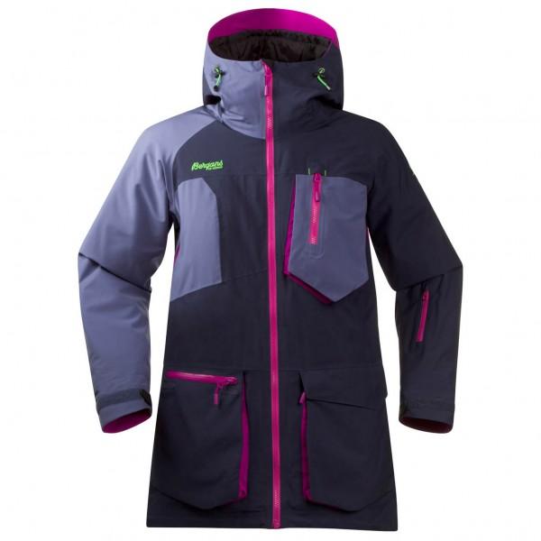 Bergans - Hodlekve Insulated Lady Jacket - Ski jacket