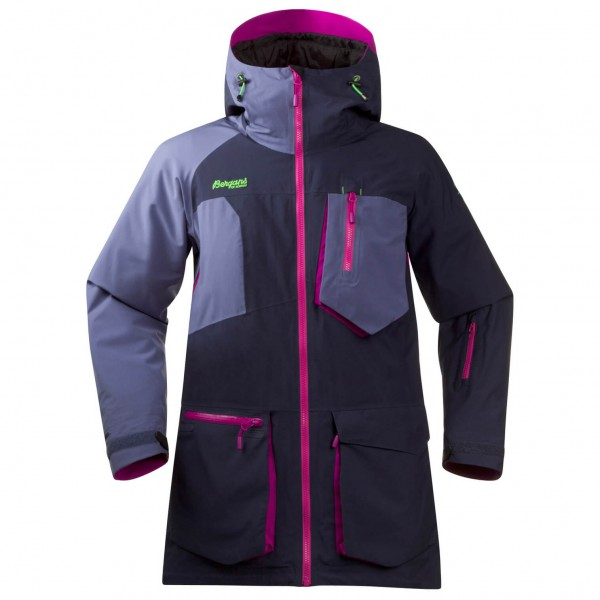 Bergans - Hodlekve Insulated Lady Jacket - Skijacke