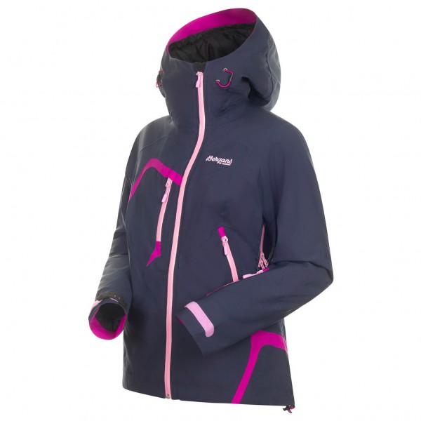 Bergans - Isogaisa Insulated Lady Jacket - Ski jacket