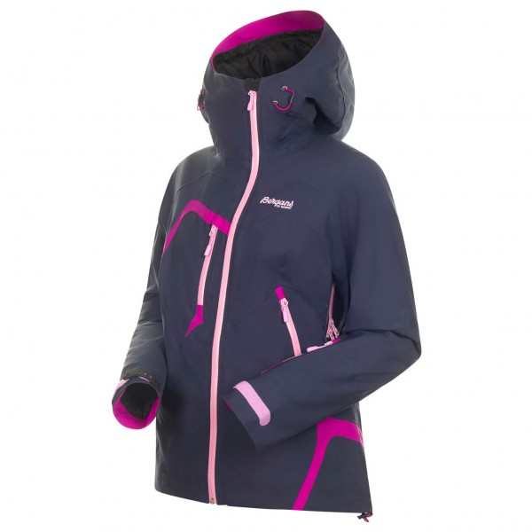 Bergans - Isogaisa Insulated Lady Jacket - Skijack