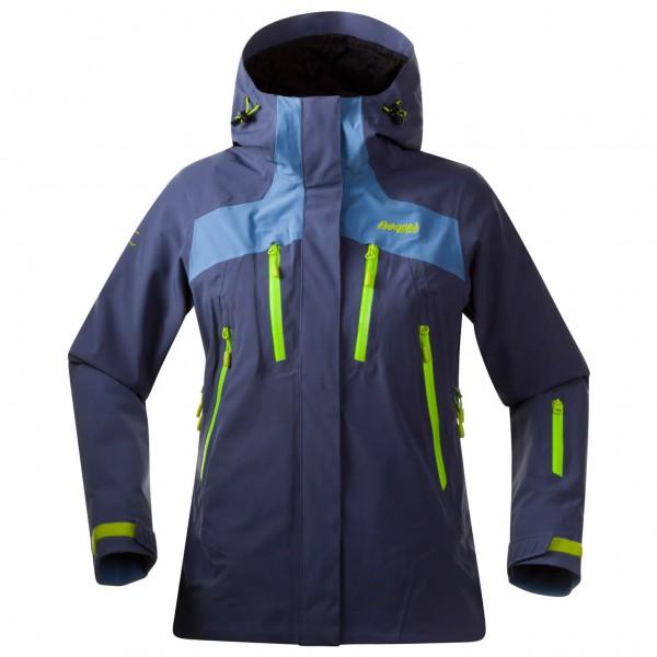 Bergans - Oppdal Insulated Lady Jacket - Ski jacket