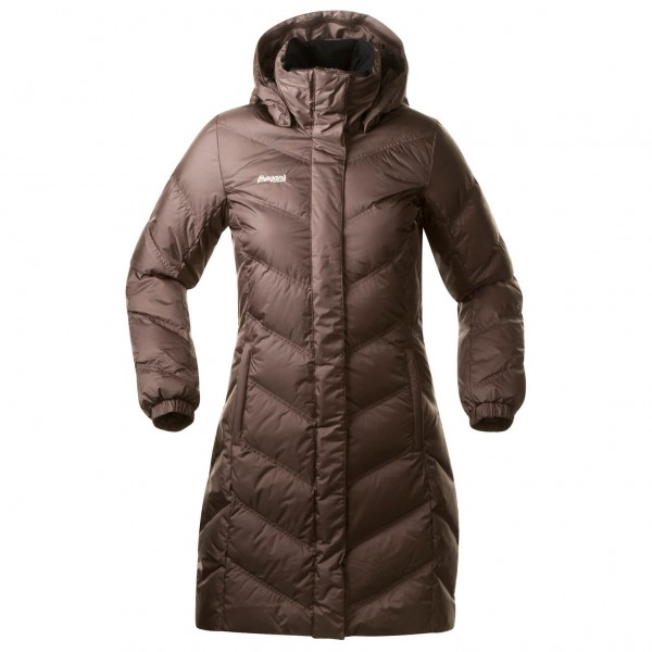 Bergans - Myking Down Lady Coat - Untuvatakki