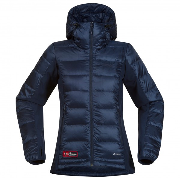 Bergans - Myre Down Lady Jacket - Doudoune