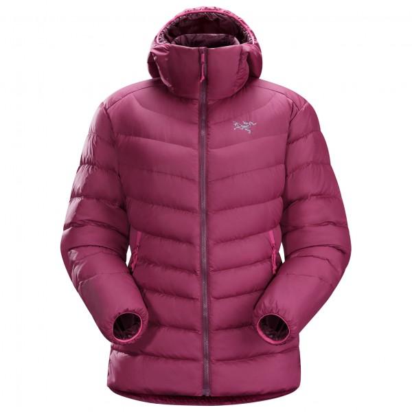Arc'teryx - Women's Thorium AR Hoody - Down jacket