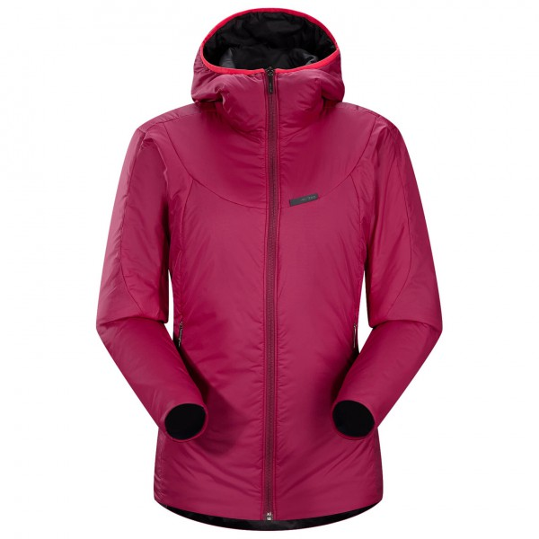 Arc'teryx - Women's Ceva Hoody - Synthetic jacket
