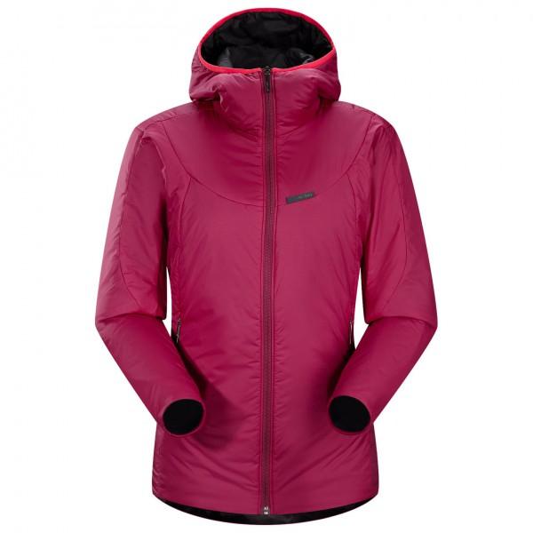 Arc'teryx - Women's Ceva Hoody - Synthetic jacket
