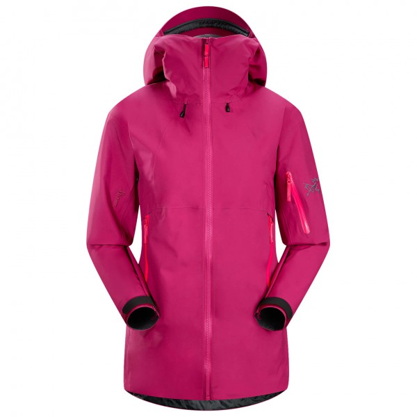 Arc'teryx - Women's Scimitar Jacket - Skijacke