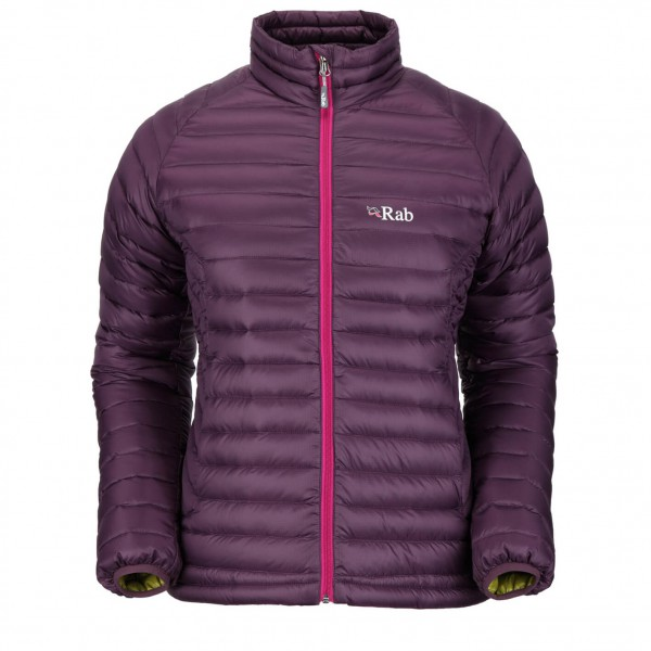 Rab - Women's Microlight Jacket - Down jacket