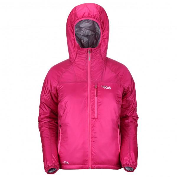 Rab - Women's Xenon X Hoodie - Synthetic jacket