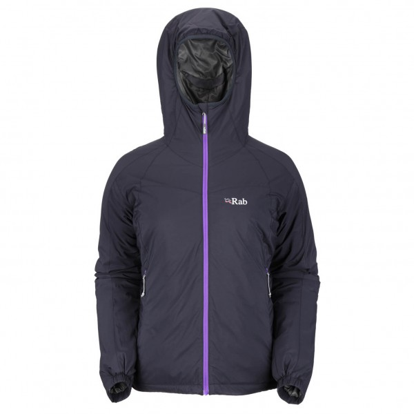 Rab - Women's Strata Hoodie - Veste synthétique