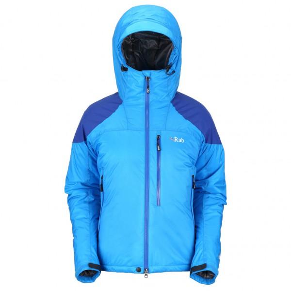 Rab - Women's Generator Alpine Jacket - Kunstfaserjacke