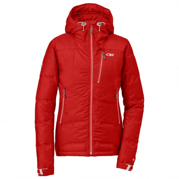 Outdoor Research - Women's Floodlight Jacket - Daunenjacke