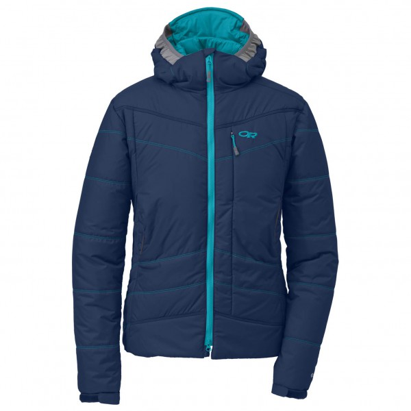 Outdoor Research - Women's Chaos Jacket - Winterjack
