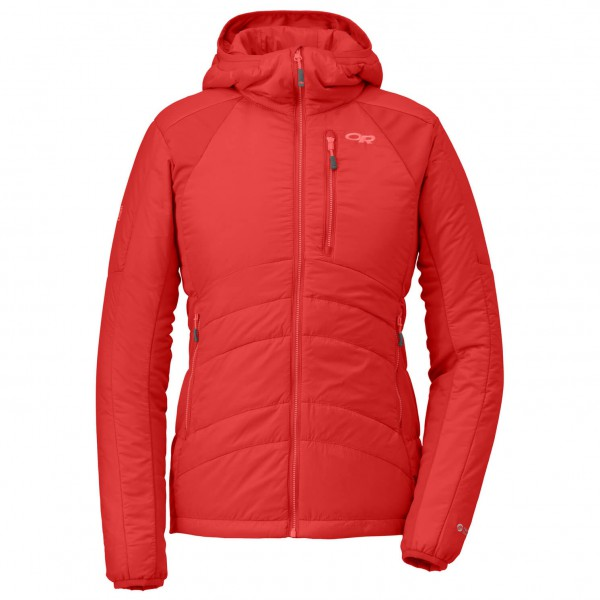 Outdoor Research - Women's Halogen Hoody - Tekokuitutakki