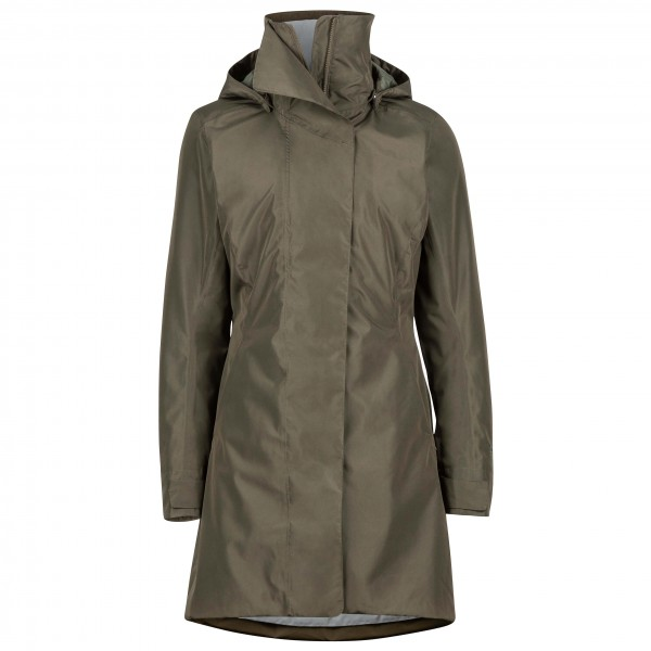 Marmot - Women's Downtown Component Jacket - Manteau combiné