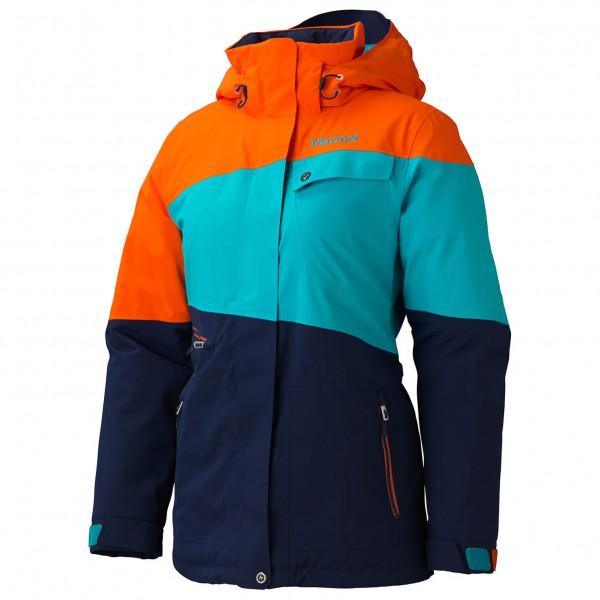 Marmot - Women's Moonshot Jacket - Laskettelutakki