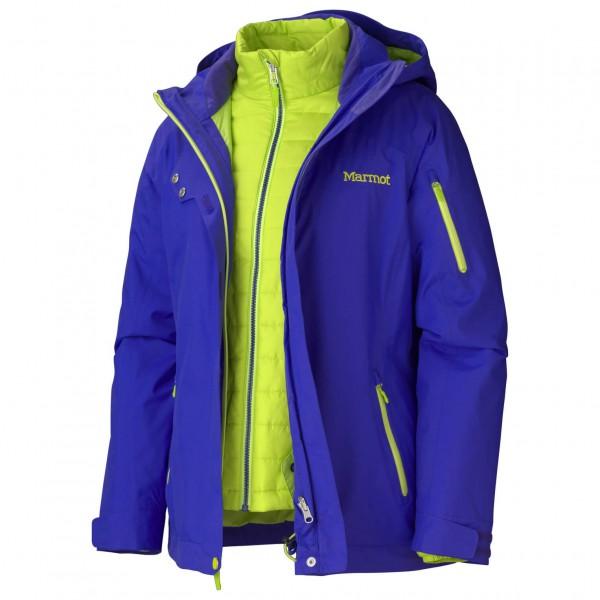 Marmot - Women's Julia Component Jacket - Skijacke