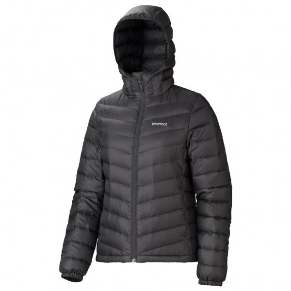 Marmot - Women's Jena Hoody - Down jacket