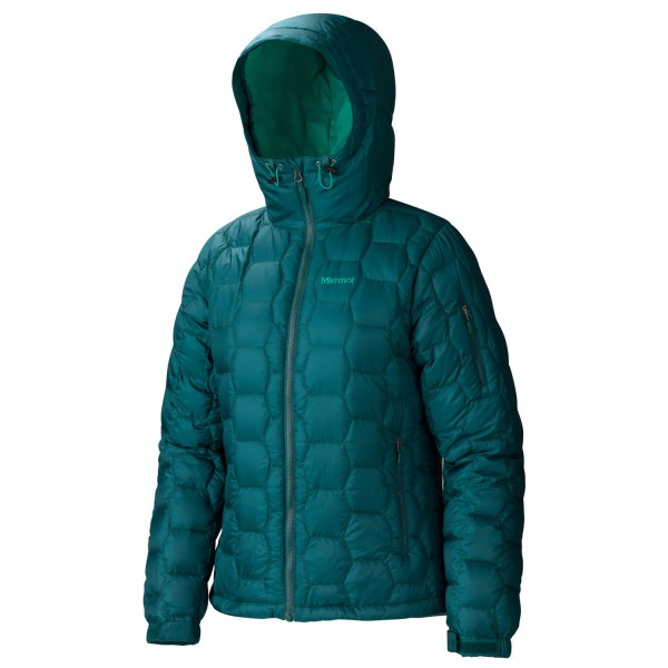 Marmot - Women's Ama Dablam Jacket - Untuvatakki