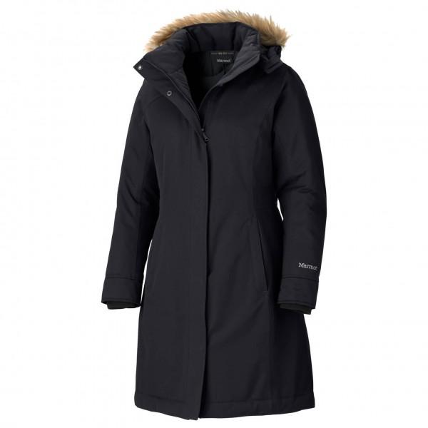 Marmot - Women's Chelsea Coat - Pitkä takki